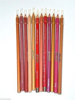 "Jordana 7"" lip liner pencil - colour choice (Code 2112)"